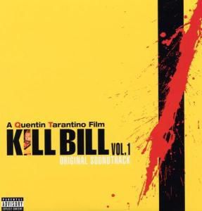 Kill Bill Vol.1 (Vinyl), Diverse Interpreten