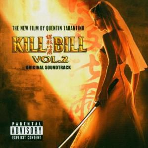 Kill Bill Vol.2, Diverse Interpreten