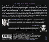 Kill Decision, 6 Audio-CDs - Produktdetailbild 1