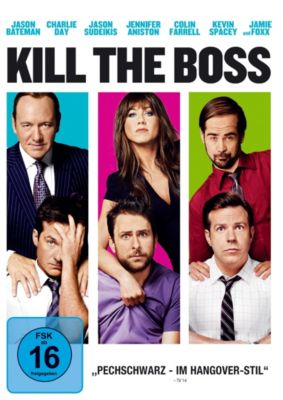 Kill the Boss, Michael Markowitz