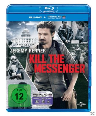 Kill the Messenger, Peter Landesman