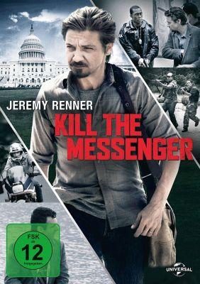 Kill the Messenger, Gary Webb, Nick Schou