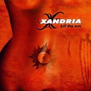 Kill The Sun, Xandria
