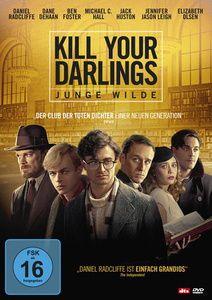 Kill Your Darlings - Junge Wilde