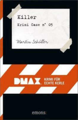Killer, Martin Schüller