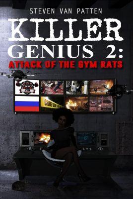 Killer Genius 2:, Steven Van Patten