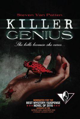 Killer Genius, Steven Van Patten