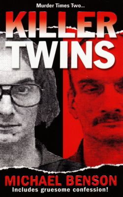 Killer Twins, Michael Benson