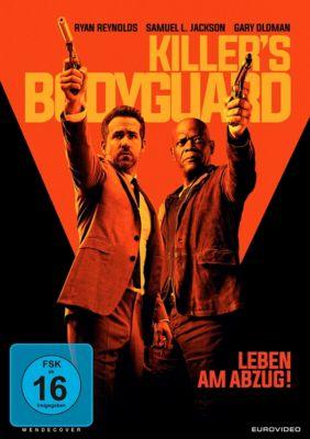Killer's Bodyguard, Ryan Reynolds, Samuel L. Jackson