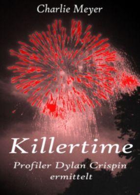 Killertime, Charlie Meyer