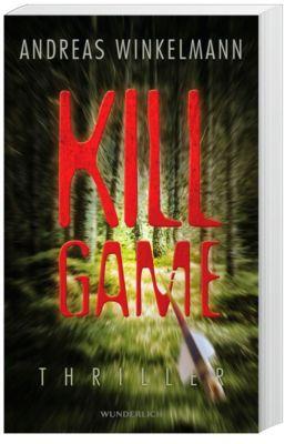 Killgame, Andreas Winkelmann