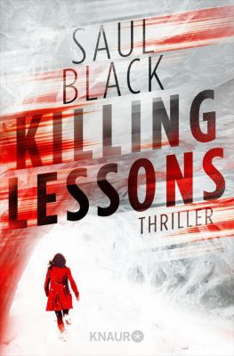 Killing Lessons, Saul Black