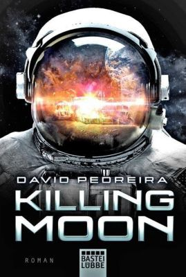 Killing Moon - David Pedreira pdf epub