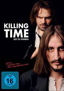 Killing Time - Zeit zu sterben, Florin Jr. Piersic, Olimpia Melinte, Cristian Gutao