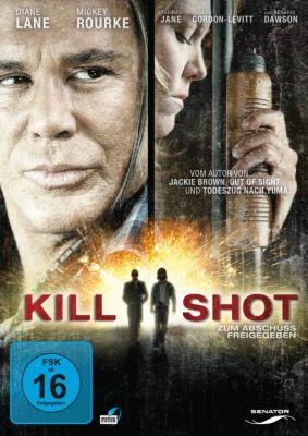 Killshot, Elmore Leonard