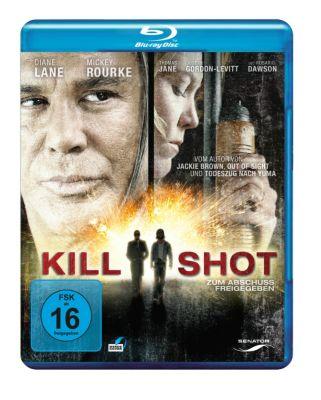 Killshot, Hossein Amini, Elmore Leonard