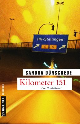 Kilometer 151, Sandra Dünschede