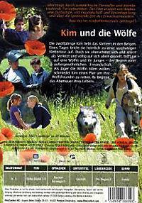 Kim und die Wölfe - Produktdetailbild 1