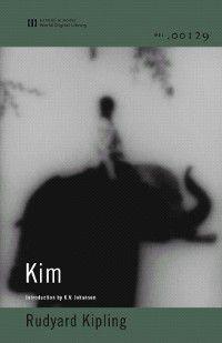 Kim (World Digital Library Edition), Rudyard Kipling
