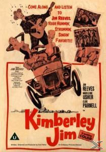 Kimberley Jim, Jim Reeves