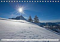 Kimm eina in den Tennengau (Tischkalender 2019 DIN A5 quer) - Produktdetailbild 1
