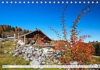Kimm eina in den Tennengau (Tischkalender 2019 DIN A5 quer) - Produktdetailbild 5