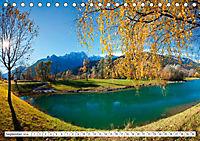 Kimm eina in den Tennengau (Tischkalender 2019 DIN A5 quer) - Produktdetailbild 9