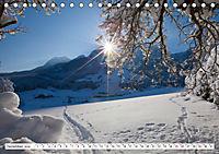Kimm eina in den Tennengau (Tischkalender 2019 DIN A5 quer) - Produktdetailbild 12