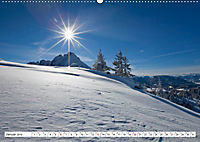Kimm eina in den Tennengau (Wandkalender 2019 DIN A2 quer) - Produktdetailbild 1