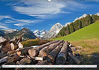 Kimm eina in den Tennengau (Wandkalender 2019 DIN A2 quer) - Produktdetailbild 4