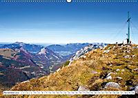Kimm eina in den Tennengau (Wandkalender 2019 DIN A2 quer) - Produktdetailbild 11