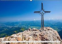 Kimm eina in den Tennengau (Wandkalender 2019 DIN A2 quer) - Produktdetailbild 7