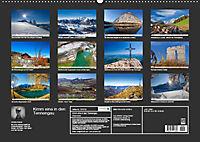 Kimm eina in den Tennengau (Wandkalender 2019 DIN A2 quer) - Produktdetailbild 13