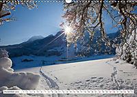 Kimm eina in den Tennengau (Wandkalender 2019 DIN A3 quer) - Produktdetailbild 12
