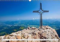 Kimm eina in den Tennengau (Wandkalender 2019 DIN A3 quer) - Produktdetailbild 7