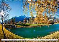 Kimm eina in den Tennengau (Wandkalender 2019 DIN A3 quer) - Produktdetailbild 9