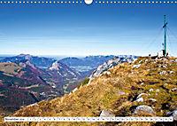 Kimm eina in den Tennengau (Wandkalender 2019 DIN A3 quer) - Produktdetailbild 11