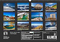 Kimm eina in den Tennengau (Wandkalender 2019 DIN A3 quer) - Produktdetailbild 13