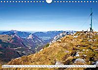 Kimm eina in den Tennengau (Wandkalender 2019 DIN A4 quer) - Produktdetailbild 11
