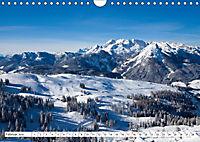 Kimm eina in den Tennengau (Wandkalender 2019 DIN A4 quer) - Produktdetailbild 2