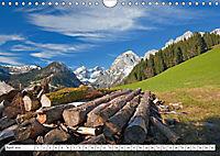Kimm eina in den Tennengau (Wandkalender 2019 DIN A4 quer) - Produktdetailbild 4