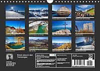 Kimm eina in den Tennengau (Wandkalender 2019 DIN A4 quer) - Produktdetailbild 13
