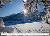 Kimm eina in den Tennengau (Wandkalender 2019 DIN A4 quer) - Produktdetailbild 12