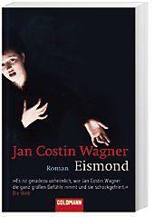 Kimmo Joentaa Band 1: Eismond, Jan Costin Wagner