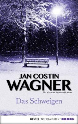 Kimmo Joentaa Band 2: Das Schweigen, Jan Costin Wagner