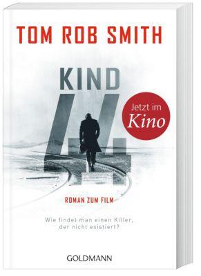 Kind 44, Tom Rob Smith