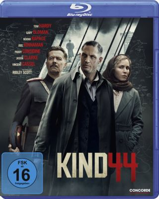 Kind 44, Tom Hardy, Gary Oldman