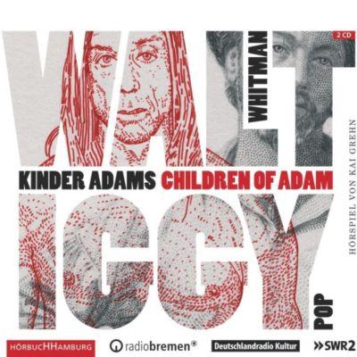Kinder Adams / Children of Adam, Walt Whitman