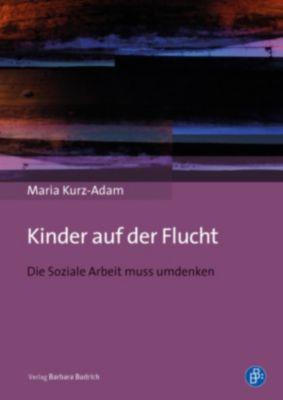 Kinder auf der Flucht, Maria Kurz-Adam