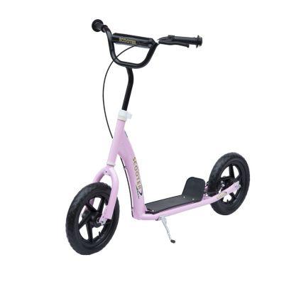 Kinder Cityroller (Farbe: pink)